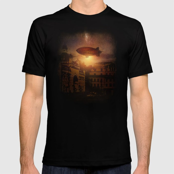A Trip down the Sunset II T-shirt