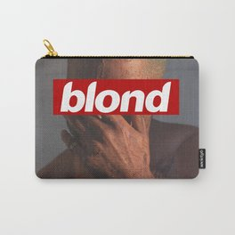 blonded ocean Carry-All Pouch