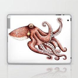 Octopus (Octopus vulgaris) Laptop & iPad Skin