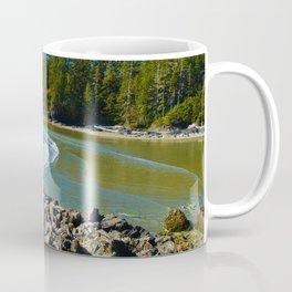 Tofino, Vancouver Island BC Coffee Mug