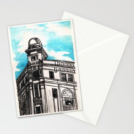Philippines : Regina Building Stationery Cards