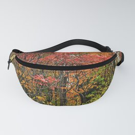First Things First Fanny Pack