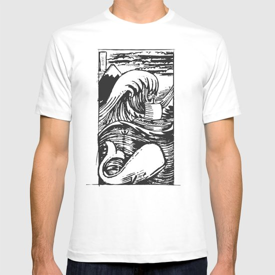 I AM JONAH T-shirt