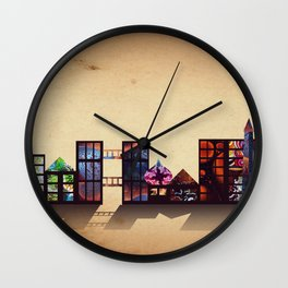 Younique Wall Clock