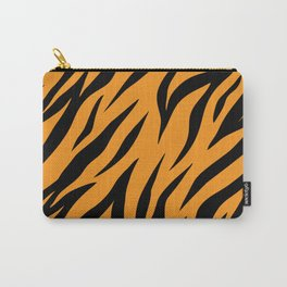 Tiger background #society6 #decor #buyart #artprint Carry-All Pouch