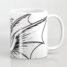 Logres Dragon Coffee Mug