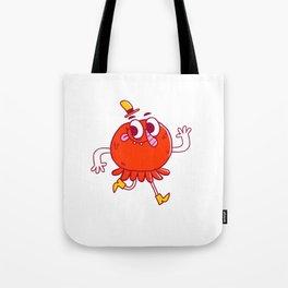 Squidballs! Tote Bag