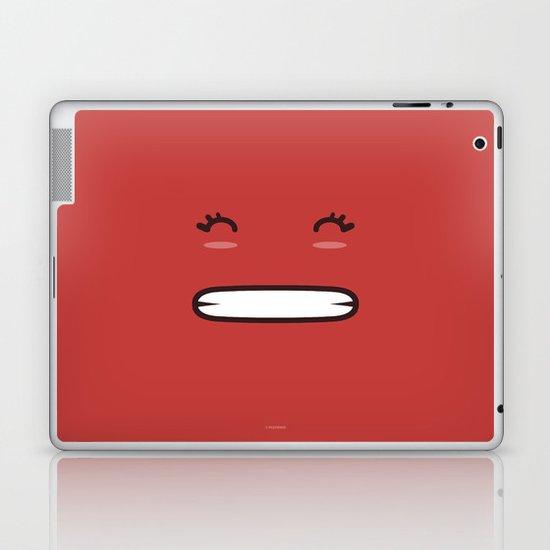 Sorry Laptop & iPad Skin