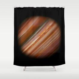 Pareidolia 033 Shower Curtain