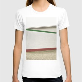 Architecture And Urban Art T-shirt