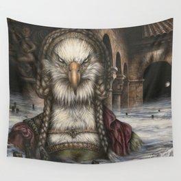 Great Spirit Rising Wall Tapestry