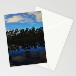 Peace During Chaos Stationery Cards