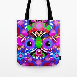 Cori - Patroncitos Tote Bag