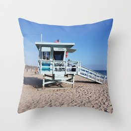 Watch me! Throw Pillow