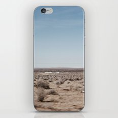 Death Valley 1.0 iPhone & iPod Skin