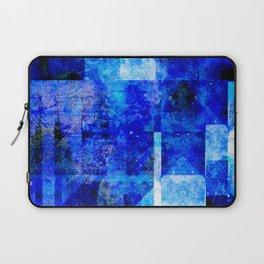 Sapphire Nebulæ Laptop Sleeve