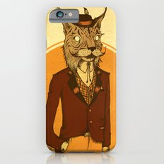 {Bosque Animal} Lince iPhone 6s Slim Case