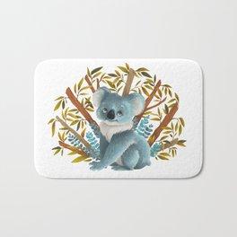 Palyful Koala Bath Mat
