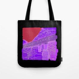 borough market Tote Bag