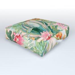 Palm Springs Outdoor Floor Cushion