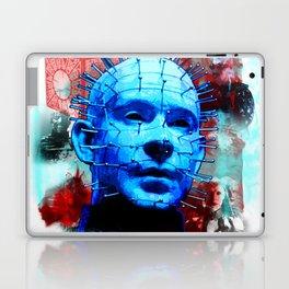 "Hellraiser Pinhead ""Angels to Some"" Laptop & iPad Skin"