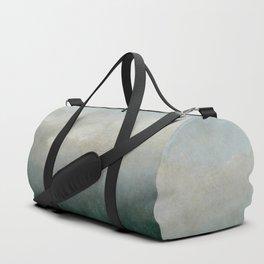 Caspar David Friedrich - The Monk by the Sea Duffle Bag