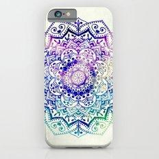 BOHO MARU MANDALA Slim Case iPhone 6s