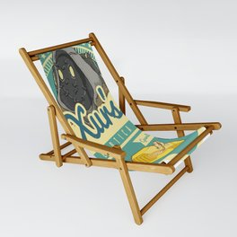 Xur's Exotica Sling Chair