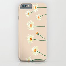 Darling Daisies  iPhone 6s Slim Case