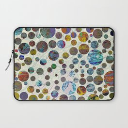million foreign planets Laptop Sleeve