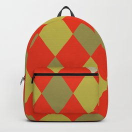 Harlequin Classic Backpack