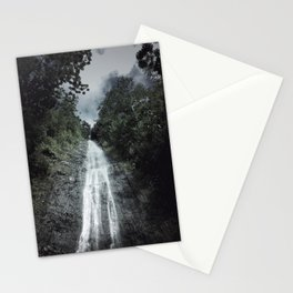Infante Waters Stationery Cards