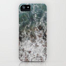 Ocean Marmalade iPhone Case