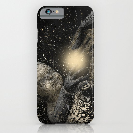 Dont Lose It iPhone & iPod Case