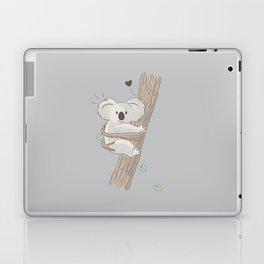 I Love You Too Laptop & iPad Skin