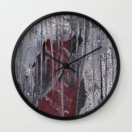 Relics Wall Clock
