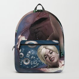 Pin Up Ocean Abyss Backpack