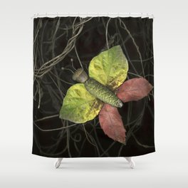 Create Life Shower Curtain