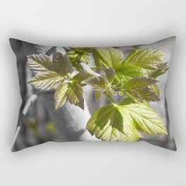 Ash tree Rectangular Pillow