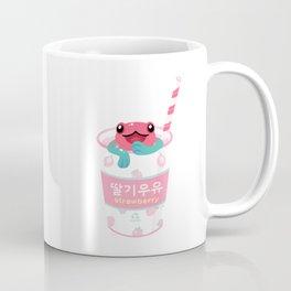 Strawberry poison milk 2 Coffee Mug