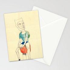 Finn Stationery Cards