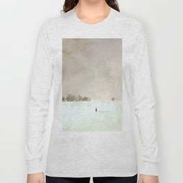 WALKS Long Sleeve T-shirt