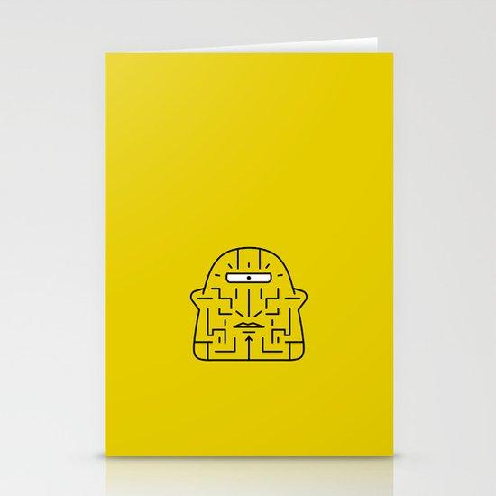 Arrogant Stationery Cards