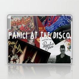 panic! fever Laptop & iPad Skin