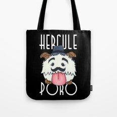 Hercule Poro Tote Bag