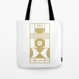 Super Sense No. 10 Tote Bag