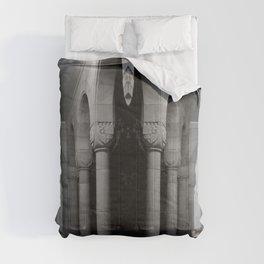 Corridors of confusion Comforters