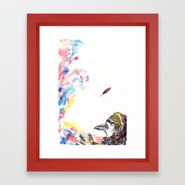 Featherstone Framed Art Print