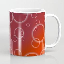 Teenage tiefling / dark elf for dnd, mgic an fantasy fans Coffee Mug