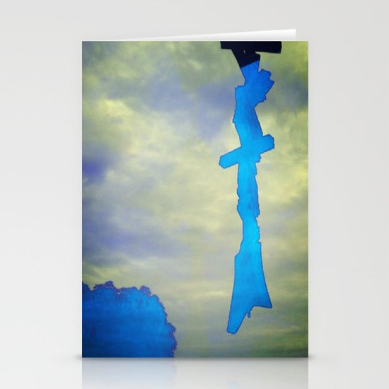 Signs in the Sky Collection - Hope Stationery Cards